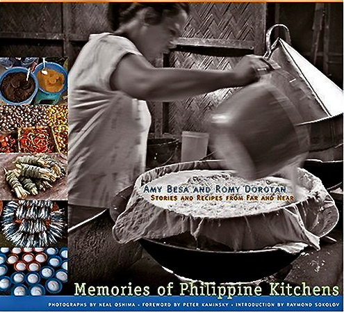 Memories of Philippine Kitchen