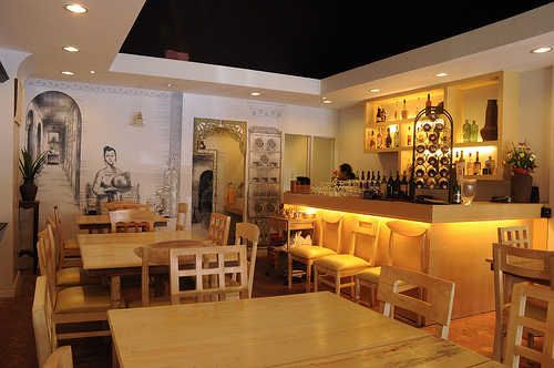 The New Interiors of 1521